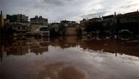 Body found as Greek flood toll rises to 21