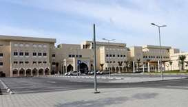Ras Laffan hospital, health centre handed over to HMC