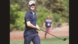 Rose vows not to dwell on narrow Race to Dubai loss
