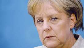 German parties at odds ahead of coalition talks