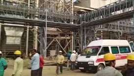 India power plant explosion toll rises to 29