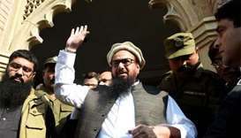 Suspected mastermind of Mumbai attacks freed
