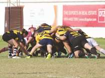 Blue Phoenix to battle Al Khor in round three of national XV's rugby