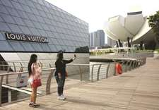 Singapore economy beats growth expectations in Q3