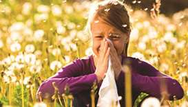 LINK: The results of this study explain why some people are particularly prone to allergies, accordi