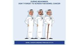 PHCC marks global Movember initiative