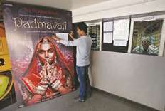Court rejects bid to stop global release of Padmavati