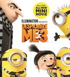 Key elements missing from Despicable Me 3