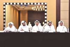 Al Khaliji general assembly okays amendments to AoA, adopts board nomination and election policy