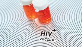 Hopes for HIV vaccine buoyed by start of second big trial