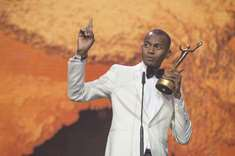Barshim soars to the top