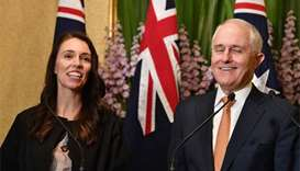 Australia snubs New Zealand offer to take refugees