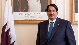 Qatar remains stronger than ever: envoy