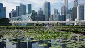 Singapore is world's priciest city for fourth year straight