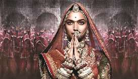 Padmavati Bhansali's most opulent fare yet