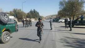 Three foreign nationals abducted and killed in Kabul: police