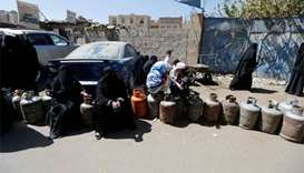 UN urges Saudi coalition to end Yemen aid blockade