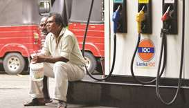 Shortage of fuel to end by Thursday, says minister