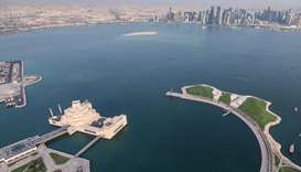 Qatar's tourism sector achieves record growth