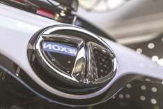 Tata Motors' Q2 boosted by rise in Jaguar Land Rover sales