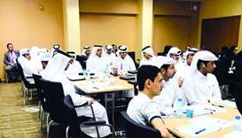 Rota concludes youth challenge training programme