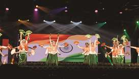 Ideal Indian School celebrates 34th Annual Day