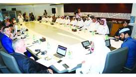 Qatar hosts workshop on IPR protection in sporting events