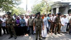 Sri Lanka Supreme Court restores parliament in boost to ousted PM