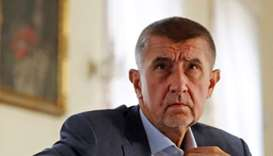 Billionaire Czech PM faces more legal trouble over use of EU funds