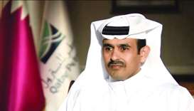 Qatar Petroleum not affected by siege: Al Kaabi
