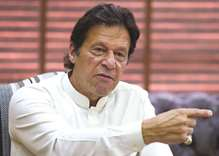Imran explains why key post can't go to Shehbaz