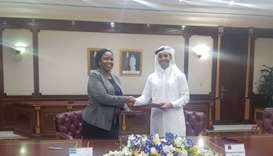 Qatar's Hassad inks pact with Rwanda to explore new investment fronts