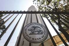 Indian central bank board set to discuss surplus funds transfer