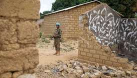 Death toll in Central Africa clashes rises to 48: UN