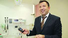 Sidra Medicine pioneers new diabetes management protocol