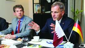 Germany mulls setting up higher education facility in Qatar