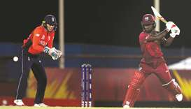 Dottin leads West Indies to tense victory