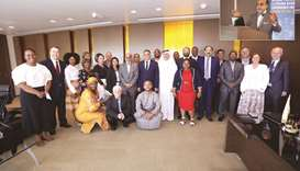 Doha Bank forum highlights bilateral trade opportunities for Qatar, S Africa