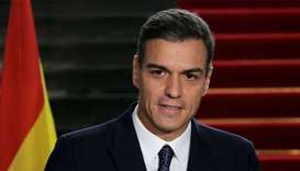 Spain PM threatens Brexit deal over Gibraltar