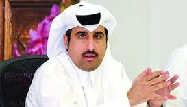 Qatar Chamber director-general Saleh bin Hamad al-Sharqi said the chamber would issue COOs online st