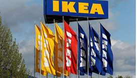 IKEA Group store in Spreitenbach, Switzerland