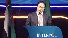 Interpol picks South Korean as president as Russia loses out