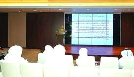 MCI organises workshop on Greater Arab Free Trade Area