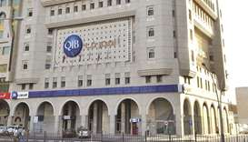 QIB wins 'Best Islamic Bank in Qatar award'