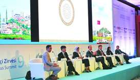 Al-Attiyah Foundation hosts global energy experts at Istanbul summit