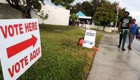 Restrictive rules keep millions of Americans from voting