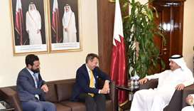 PM meets ICRC president