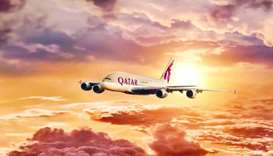 Qatar Airways most innovative airlines in the world