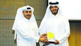 Qatargas' Jetty Boil-Off Gas Recovery facility wins 'Sustainability Award'