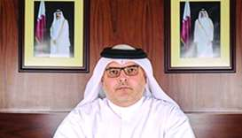 Ashghal chief hails Amir, reaffirms commitment to support local firms